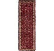 Link to 102cm x 310cm Malayer Persian Runner Rug