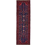 Link to 3' 4 x 10' 2 Saveh Persian Runner Rug