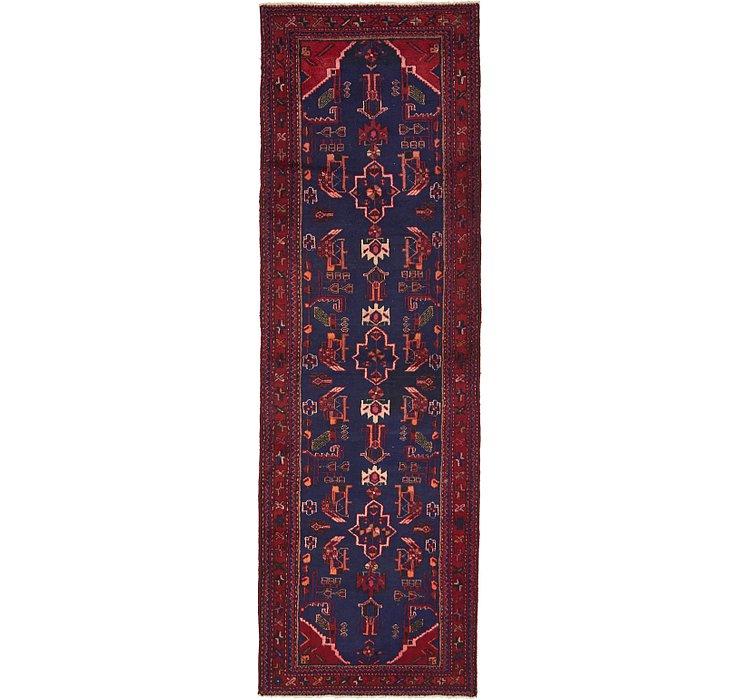 3' 4 x 10' 2 Saveh Persian Runner Rug