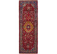 Link to 3' 8 x 10' 3 Hamedan Persian Runner Rug