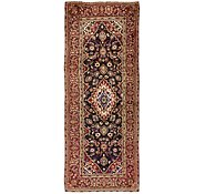 Link to 3' 10 x 9' 8 Kashan Persian Runner Rug