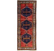 Link to 3' 6 x 9' 1 Sarab Persian Runner Rug