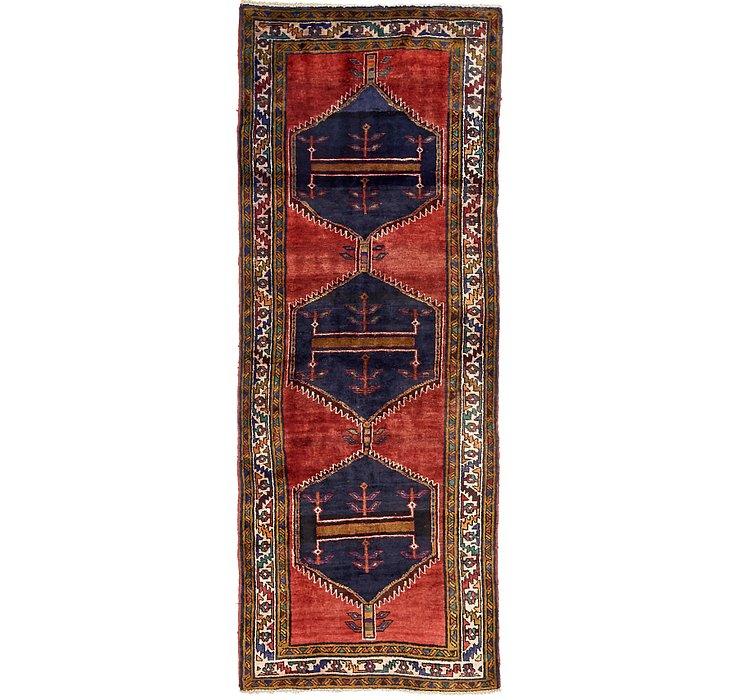 107cm x 277cm Sarab Persian Runner Rug