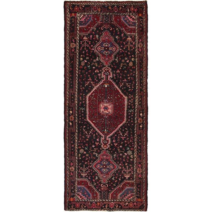 3' 11 x 9' 10 Tuiserkan Persian Runne...