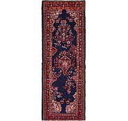 Link to 3' 8 x 10' Farahan Persian Runner Rug