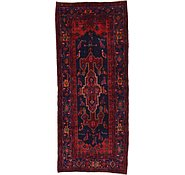 Link to 4' 2 x 10' 1 Khamseh Persian Runner Rug