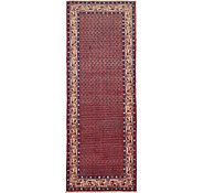 Link to 4' x 10' 5 Botemir Persian Runner Rug