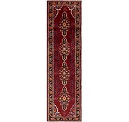 Link to 3' 6 x 13' 8 Ferdos Persian Runner Rug