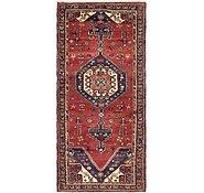 Link to 115cm x 255cm Khamseh Persian Runner Rug