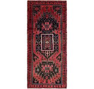 Link to 3' 10 x 8' 10 Sirjan Persian Runner Rug