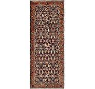 Link to 3' 10 x 10' Mahal Persian Runner Rug