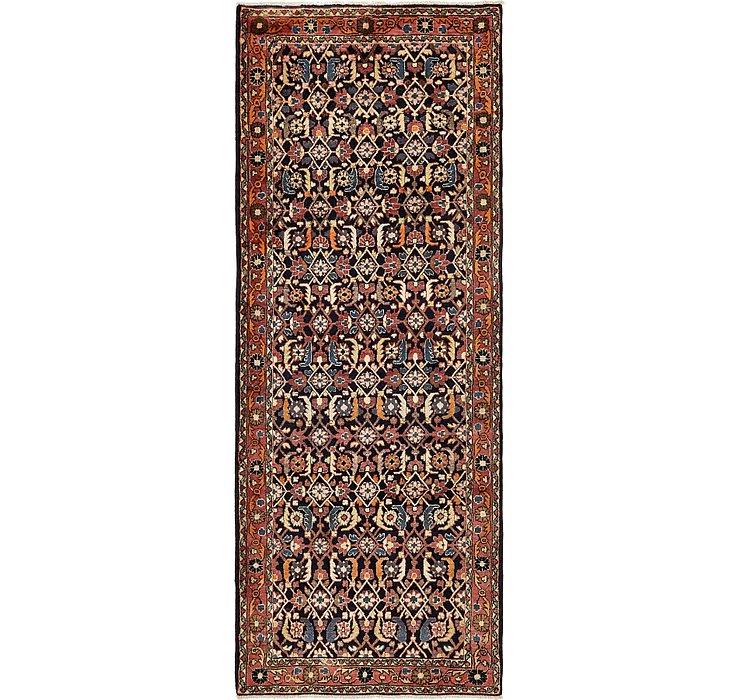 3' 10 x 10' Mahal Persian Runner Rug
