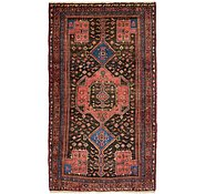 Link to 4' 5 x 7' 9 Sirjan Persian Rug