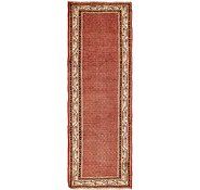 Link to 3' 5 x 10' 4 Botemir Persian Runner Rug