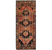 Link to 3' 5 x 8' 7 Saveh Persian Runner Rug