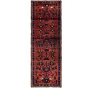 Link to 3' 7 x 10' 2 Khamseh Persian Runner Rug