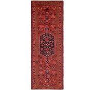 Link to 3' 5 x 9' 8 Zanjan Persian Runner Rug