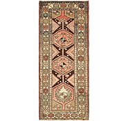 Link to 3' 6 x 8' 8 Bakhtiar Persian Runner Rug