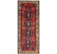 Link to 3' 8 x 9' 7 Tafresh Persian Runner Rug