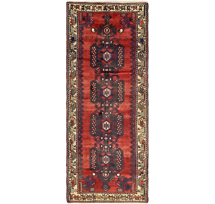 112cm x 292cm Tafresh Persian Runner ...
