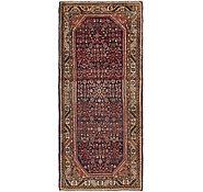 Link to 3' 7 x 8' 2 Hossainabad Persian Runner Rug