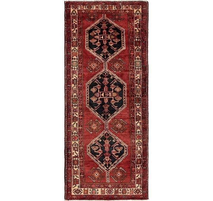 3' 10 x 9' 9 Sarab Persian Runner Rug