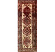 Link to 3' 6 x 9' 10 Sarab Persian Runner Rug