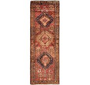 Link to 3' 8 x 10' 6 Gholtogh Persian Runner Rug