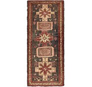 Link to 4' 4 x 10' 1 Sarab Persian Runner Rug