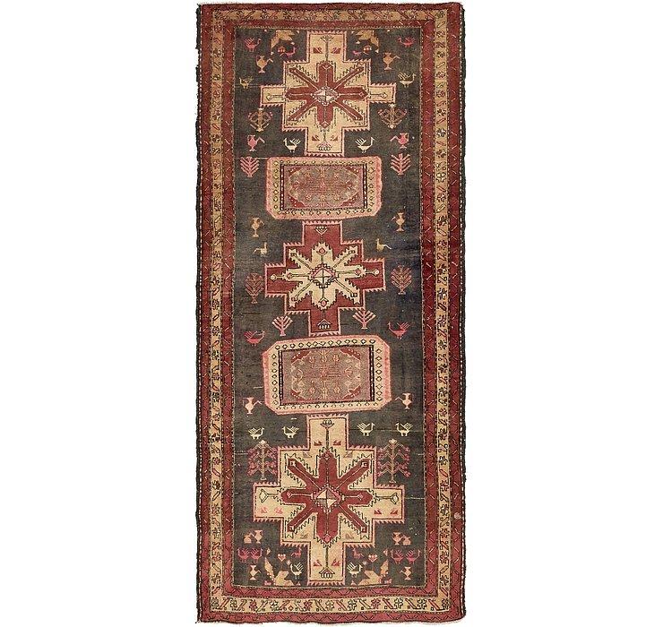 4' 4 x 10' 1 Sarab Persian Runner Rug