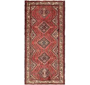 Link to 3' 9 x 8' 1 Chenar Persian Runner Rug