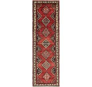Link to 3' x 10' 5 Chenar Persian Runner Rug