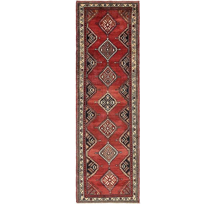3' x 10' 5 Chenar Persian Runner Rug