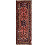 Link to 3' 6 x 10' 3 Zanjan Persian Runner Rug