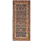 Link to 3' 7 x 8' 8 Farahan Persian Runner Rug