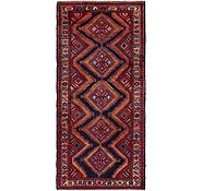 Link to 3' 9 x 8' 2 Chenar Persian Runner Rug