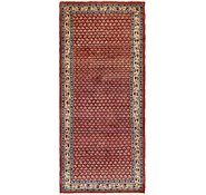 Link to 3' 7 x 8' 5 Botemir Persian Runner Rug