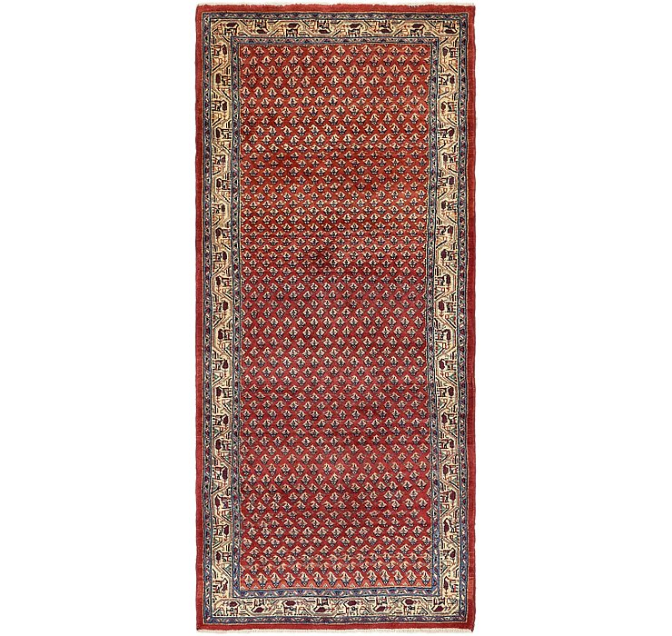 3' 7 x 8' 5 Botemir Persian Runner ...