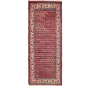 Link to 3' 5 x 8' 10 Botemir Persian Runner Rug