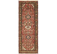 Link to 3' 3 x 9' 3 Hamedan Persian Runner Rug