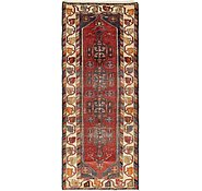 Link to 3' 9 x 9' 1 Saveh Persian Runner Rug