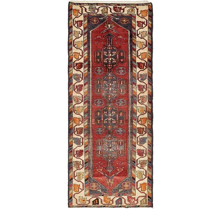 3' 9 x 9' 1 Saveh Persian Runner Rug