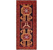 Link to 3' 8 x 8' 7 Meshkin Persian Runner Rug