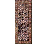 Link to 4' x 10' 5 Nanaj Persian Runner Rug