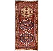 Link to 3' 11 x 8' 7 Gholtogh Persian Runner Rug