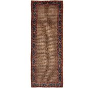 Link to 3' 8 x 10' 3 Koliaei Persian Runner Rug