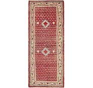 Link to 3' 10 x 10' Botemir Persian Runner Rug