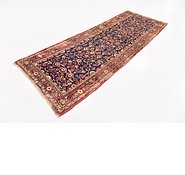 Link to 3' 4 x 9' 3 Jozan Persian Runner Rug