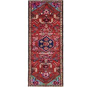 Link to 3' 9 x 9' 9 Bakhtiar Persian Runner Rug