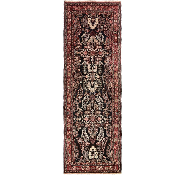 3' 3 x 10' Borchelu Persian Runner...
